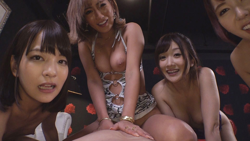 ハーレムASMRスペシャル!!
