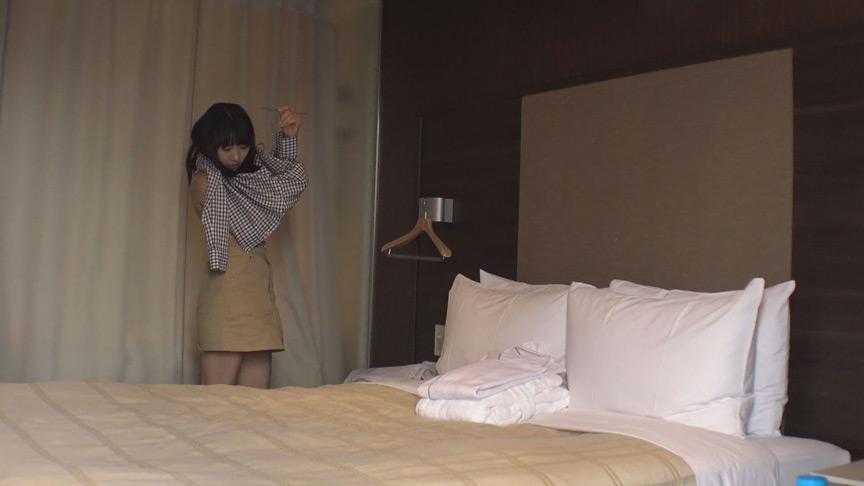 性欲が抑えられない ビジネスホテル盗撮オナニー