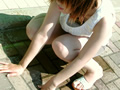 放尿女優への道 10