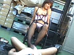 アンタレスの女 vol.01 一般男性奴隷調教編