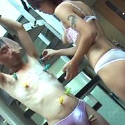 アンタレスの女 vol.02 悦楽S女のつるし上げ調教編