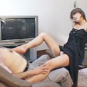 アンタレスの女 vol.03 中年M奴隷肛虐調教編
