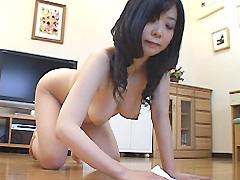 【エロ動画】裸の主婦 明星ちかげ(35) 練馬区在住のエロ画像