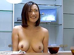 【エロ動画】裸の主婦 橘実加(31) 杉並区在住のエロ画像