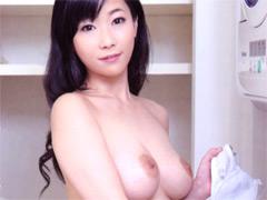 【エロ動画】裸の主婦 小林さとみ(33) 大田区在住のエロ画像
