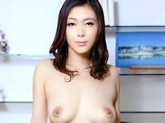 【エロ動画】裸の主婦 内田美奈子(31) 足立区在住のエロ画像