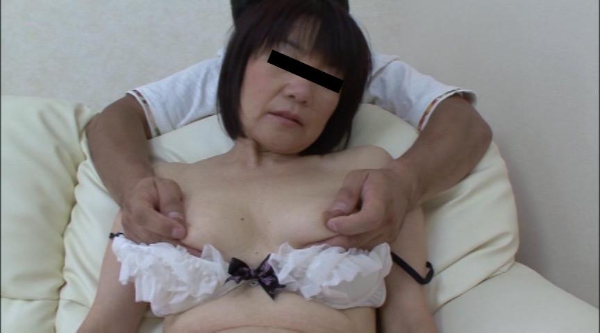 関西素人熟女 大阪府在住の森山裕子(仮名)50歳