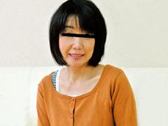 【エロ動画】関西素人熟女 大阪府在住の森山裕子(仮名)50歳のエロ画像