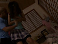 淫行ビデオ9サムネイル1
