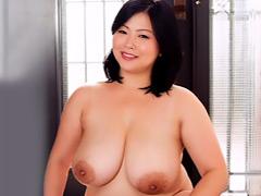 【エロ動画】はだかの主婦 米沢市在住 寺島志保(39)のエロ画像