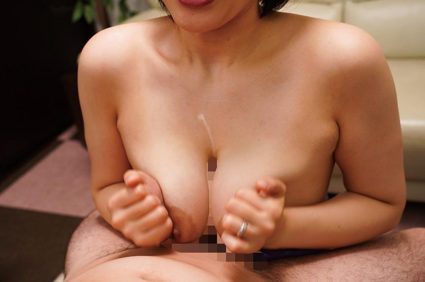 爆乳ムチムチ妻の下品なマラ喰い肉欲生活 新垣智江