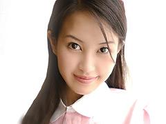 【エロ動画】素人初撮り生中出し 東●歯科病院勤務人妻のエロ画像