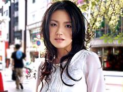 【エロ動画】「あなた、御免なさいませ。」 八木奈津子さん 37歳のエロ画像