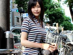 【エロ動画】「お父さん、ゴメンなさい…。」 森川文美さん 19歳のエロ画像