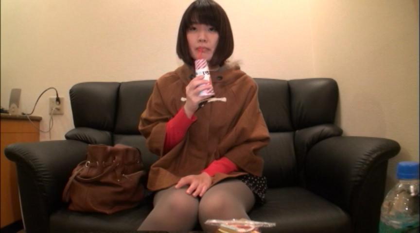 B級素人初撮り 「お父さん、ごめんなさい。」 志水麻友さん 21歳 @お勧めエッチ動画