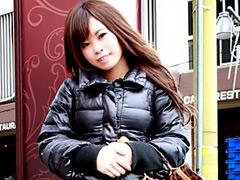 【エロ動画】「パパ、ゴメンなさい…。」 小川アヤカさん 20歳のエロ画像