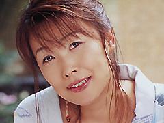 【エロ動画】巨乳熟女の癒しエロス3 鮎川るいのエロ画像
