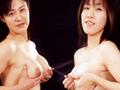 魅惑の母乳ミセスW 石井あづさ ひろこ