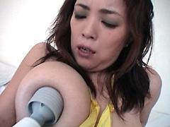 巨乳悦楽31 友崎亜希