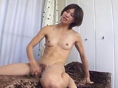 マスカキ女 7人のふたなり物語