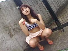 【エロ動画】人妻羞恥M 西岡まきのエロ画像