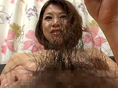 フェチ:日本女性のマン毛 50人撮り下ろし315分