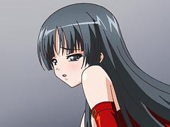 Bloods~淫落の血族2~ 天然クール・香夜