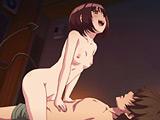 Tiny Evil 第一話 幼淫魔・みゆ ~煉獄へ誘う腰振り~ 【DUGA】