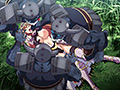 魔剣の姫はエロエロです お漏らし緊縛躾け 2