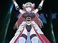 魔剣の姫はエロエロです 矮小鎧前罵詈後突