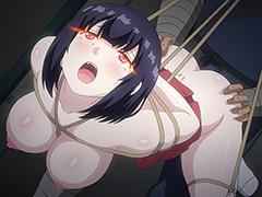 トイレの花子さんVS屈強退魔師 第一怪