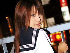 ウリをはじめた制服少女31