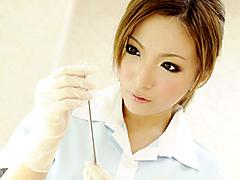 働くオンナ狩り3 【歯科衛生士編】:レ○プ
