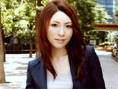 【エロ動画】職女。 File06のエロ画像