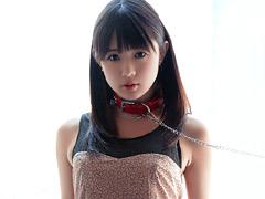 【エロ動画】従順ペット候補生 #033 春宮こころのエロ画像