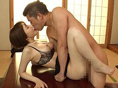 【エロ動画】人妻 里美ゆりあ WIFE.01の美人AV女優エロ画像