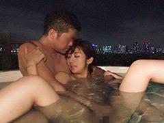 【エロ動画】最高の愛人と、最高の中出し性交。35