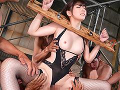 神イカせ 2nd 完全ガチ拘束アクメ地獄:女優