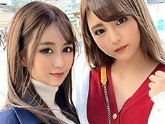 おふたりさまナンパ (2) シロウト娘ナンパ狩り!! 30