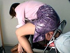 変な椅子 パート2