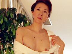 【エロ動画】未亡人 背徳の肉欲奴隷 青山愛のエロ画像