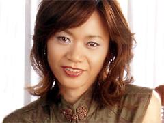 【エロ動画】熟女のまごころ 楠真由美のエロ画像
