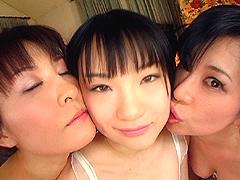 娘と母と義理の母…奪愛事情 近親エロレズ