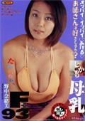 お姉さんは好きですか? 野中奈緒美