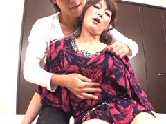 【エロ動画】オバギャル!!!! 全員、四十路熟女のエロ画像
