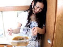 素人ナンパトイレ号がゆく 東京熟女脱糞プレミア4