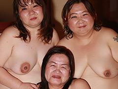 【エロ動画】メガ盛り親子丼のエロ画像