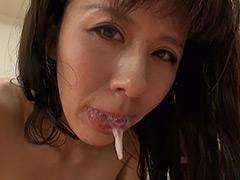 強制唾液天国3