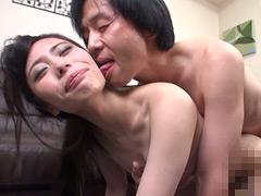 唾液:美女のお顔をベロベロ舐めたい 川菜美鈴
