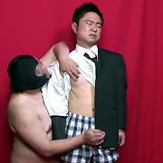 シコリーマン vol.2 淫乱部長の性的脅迫 シーン3
